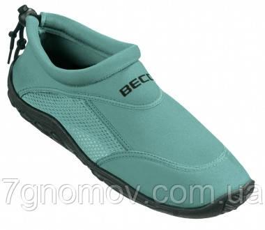Тапочки для кораллов, аквашузы, обувь для плавания, дайвинга, серфинга BECO 9217 888, фото 2