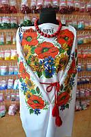 Женская заготовка сорочки СЖ-07, фото 1
