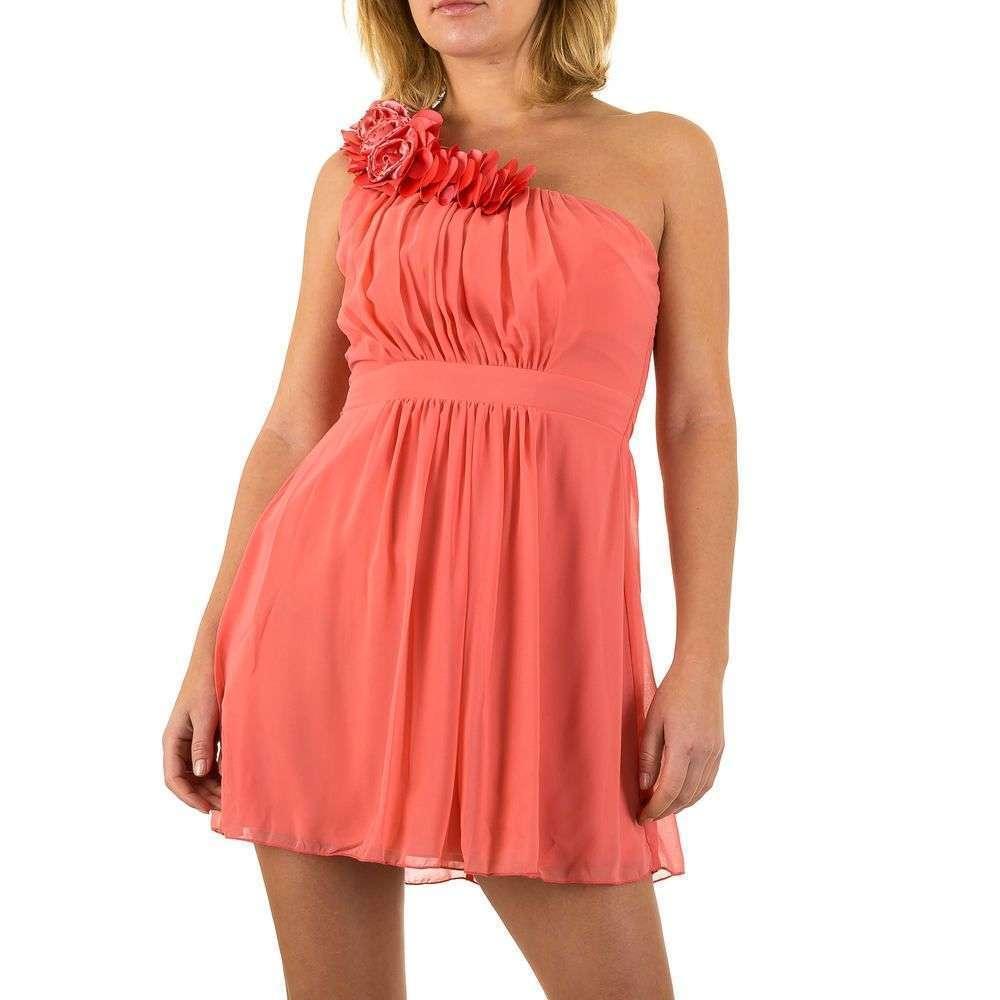 Женское платье от Usco - розовый - KL-R061-розовый