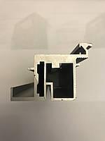 Алюминевый профиль, коробка скрытого монтажа, профиль коробки
