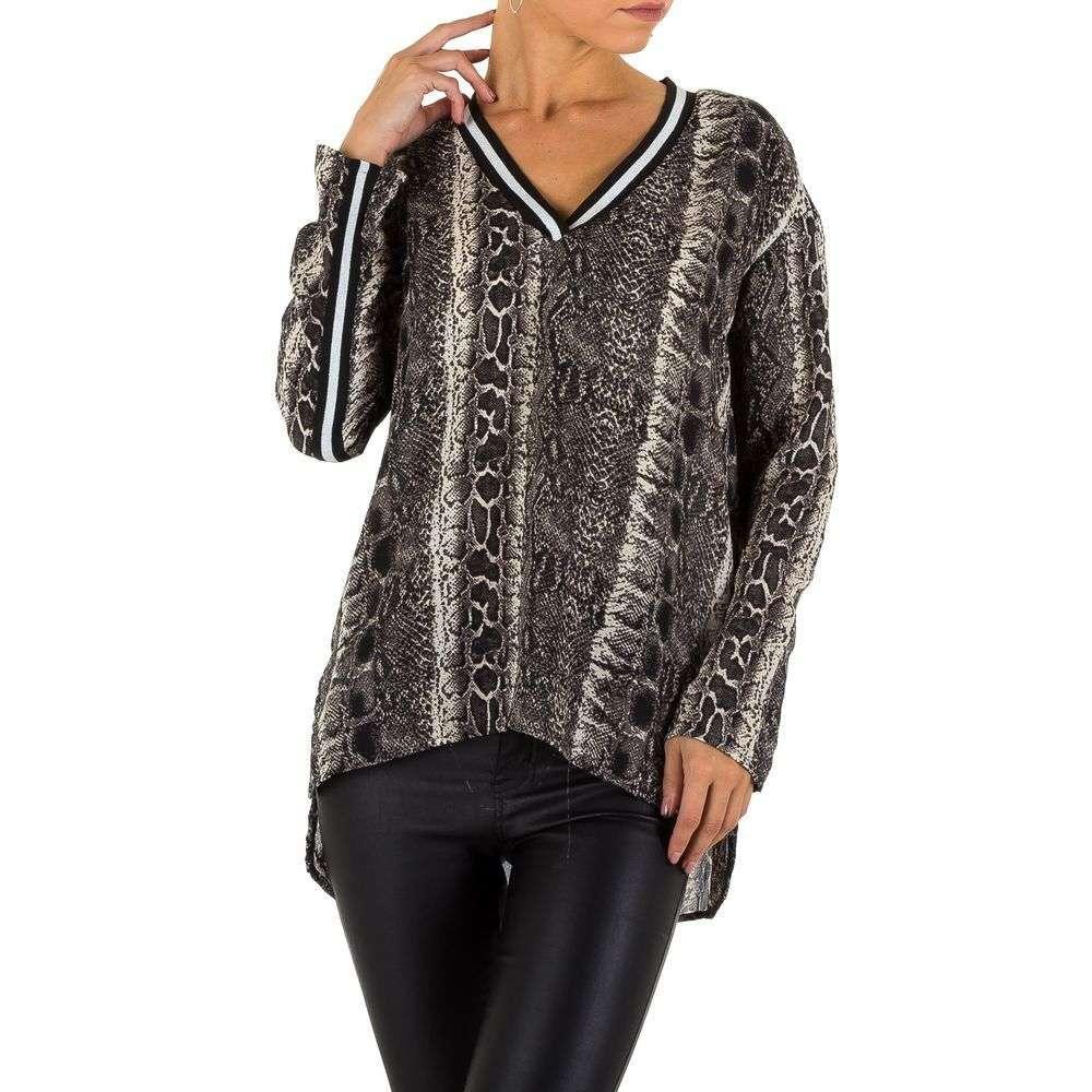 Женская блузка от Emmash - мульти - KL-МУ-1003-мульти