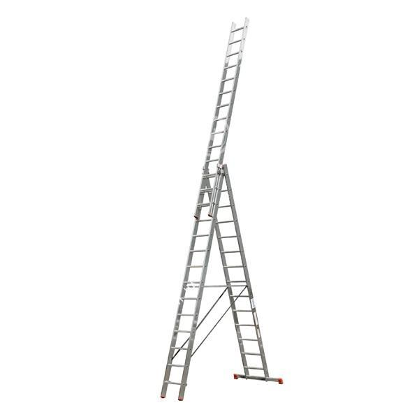 Свитязь 01308 Лестница универсальная 3х8