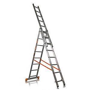ITOSS 8608 Лестница универсальная, фото 2