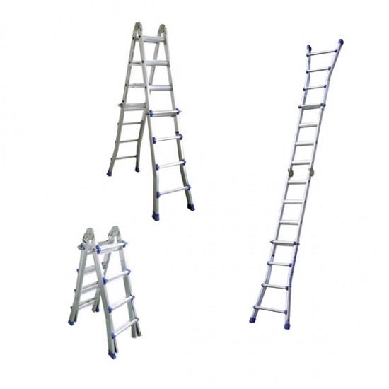 Werk LM4416DR Лестница телескопическая