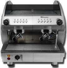 Професійна кавомашина Aroma SE 200 Compact