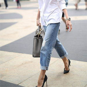 Джинсы женские Amor jeans