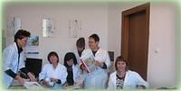 Курсы гирудотерапии -пт,суб,воск,пон, Львов, доктор Лидия Куплевская,