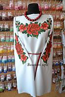 Женская заготовка сорочки СЖ-09, фото 1