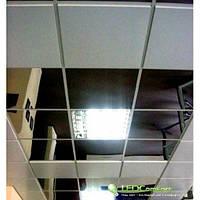 Устройство подвесных потолков типа Armstrong, фото 1