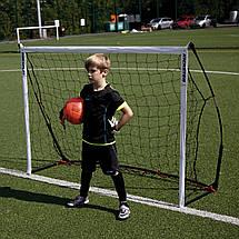 Футбольные тренировочные ворота Quickplay Kickster Academy 1,8x1,2 м, фото 3