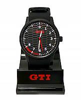 Наручные часы унисекс Volkswagen GTI Watch, Unisex, Black 5ka050830, фото 1