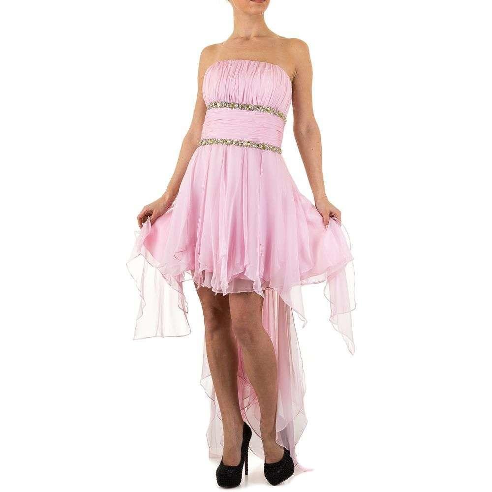 Женское платье из Festamo - Роза - Мкл-Праздник-12-rose