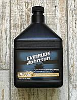 Трансмісійне масло Evinrude HPF Gear 1л