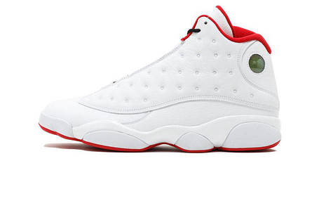 """Баскетбольні кросівки Nike Jordan 13 Retro GS """"History of Flight"""", фото 2"""