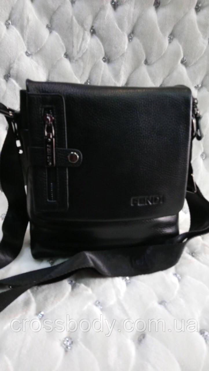 d177bf394b2f Fendi сумка барсетка мужская в стиле кожа - Интернет - магазин