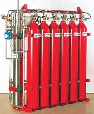 Проектирование и обслуживание систем пожаротушения