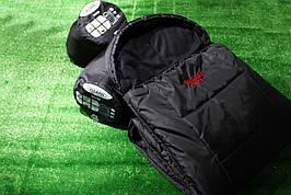 Фирменный спальный мешок Vulkan Micro до -5С