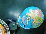 Теллурий - демонстрационная модель (Модель Солнце-Земля-Луна), фото 2