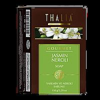 Натуральное мыло  жасмин и нероли тонизирующее 150 г THALIA