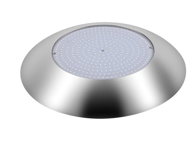 Накладной светильник для бассейна Ecolend 15 ватт одноцветный