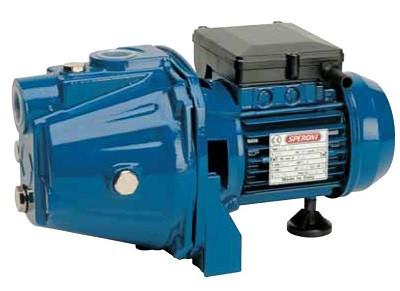 Поверхностный центробежный самовсасывающий насос CAM (CAM 200 BR)
