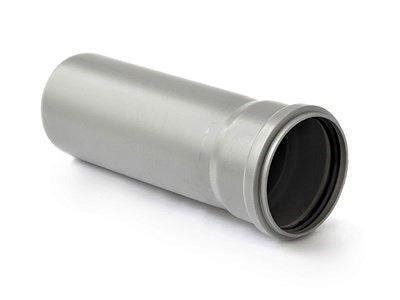 Труба канализационная ARMAKAN ПП 75х1мх1,9мм