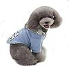 """Куртка, кофта теплая для собаки, кошки  """"Любимая косточка"""". Толстовка  для собак , фото 6"""