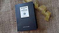 Пробник мужской нишевой парфюмированной воды Acqua di Parma Essenza di Colonia 1.2ml, фото 1