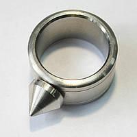 Кольцо-кастет со стеклобоем, фото 1