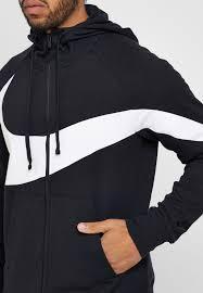 5963f27fa Кофта муж. Nike M Nsw Hbr Hoodie Fz Ft Stmt (арт. AR3084-010 ...