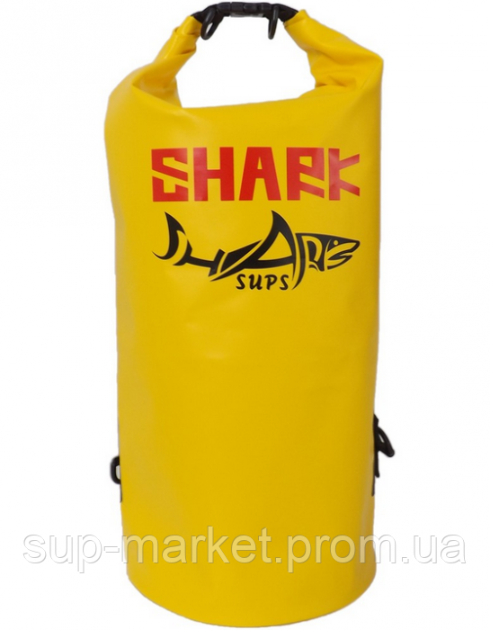 Гермосумка Shark Shark Waterproof Bag 28L