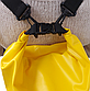 Гермосумка Shark Dry Bag 28 Litre Capacity, yellow, фото 3