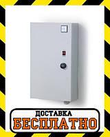 Проточный водонагреватель Дніпро, 12 кВт