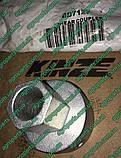 """Вал GA2558 транспортного колеса Kinze Spindle 9.5"""" gd2558 шпиндель, фото 6"""