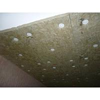 Теплоизоляция потолков минеральной ватой, фото 1