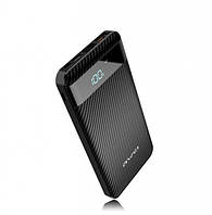 Power Bank Awei P63k Qualcomm 10000 mAh (Черный)
