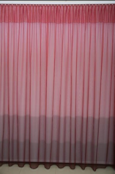 Гардина на окна ( обработка сторон + 40 грн.) разноцветная