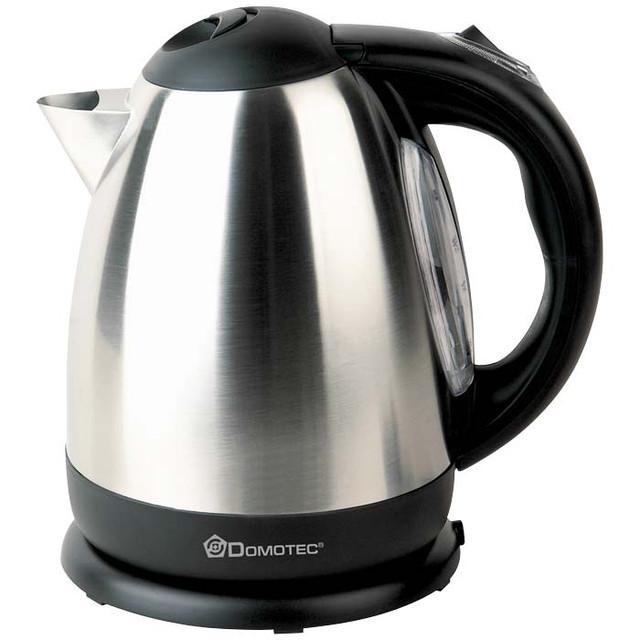 Чайник электрический Domotec MS 5001 2 литра 1500W