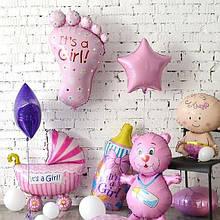 Кульки для зустрічі з полового будинку