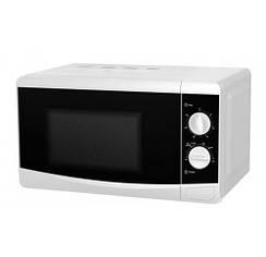 Микроволновая печь Domotec MS5331 700 Вт 20 литров белая
