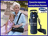 Домашняя Кислородная Станция - Invacare Homefill Oxygen Compressor - Individual (INVIOH200PC9), фото 2