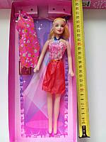 Кукла-барби  с дополнительным платьем (лялька барбі Barbie з додатковим платтям) 34