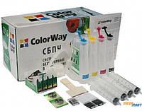 СНПЧ ColorWay Epson SX130CC-0.0B