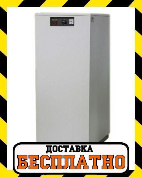 Водонагреватель электрический 80 литров Дніпро. Мощность 9 кВт