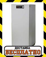 Водонагреватель электрический 80 литров Дніпро. Мощность 9 кВт, фото 1