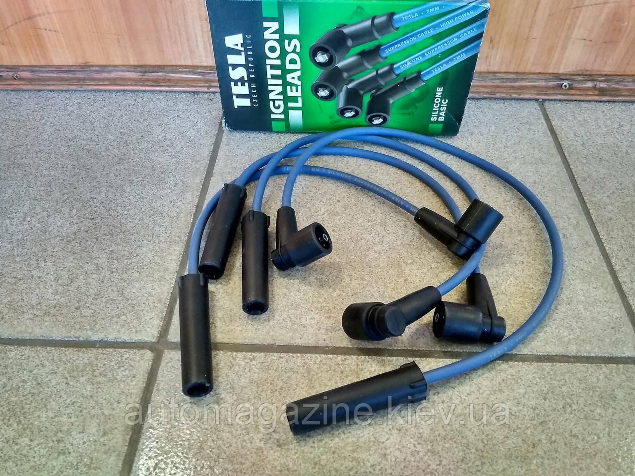 Провода высоковольтные ВАЗ 2108 - 2110 (инжектор)