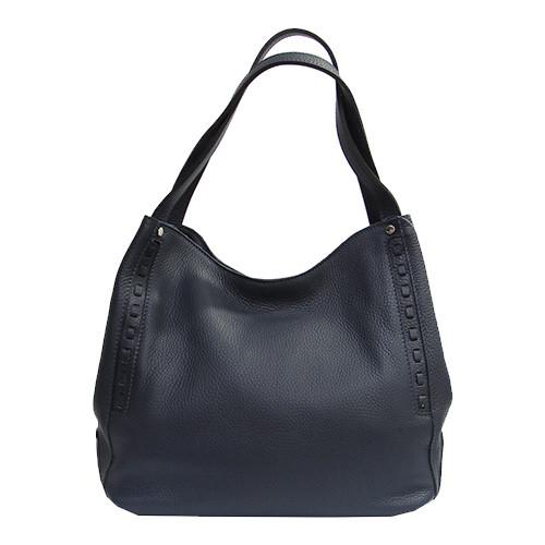 7ac36769ac29 Женская сумка Felicita 1084 из натуральной кожи итальянская фабричная