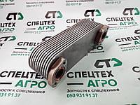 Маслоохладитель ( Теплообменник) Faw 3252  1013010-29D