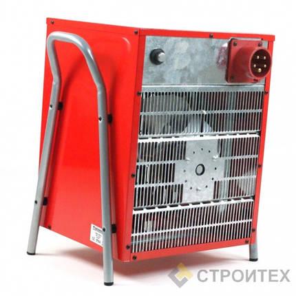 Grunhelm GPH 15 Электрический обогреватель, фото 2