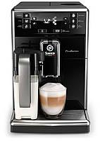 Кофемашина автоматическая Saeco PicoBaristo SM5470/10, фото 1
